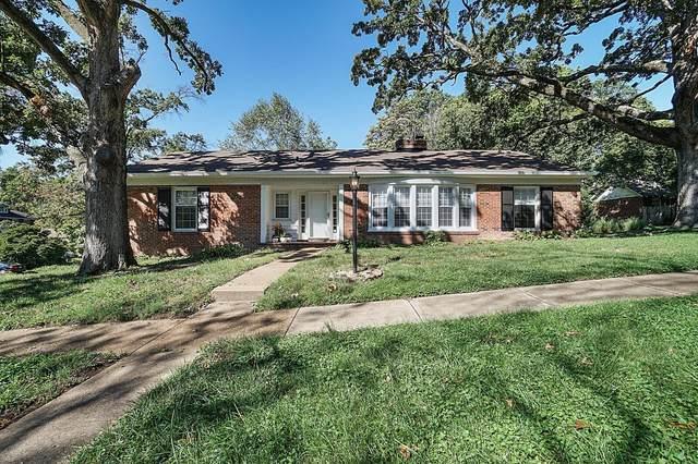 7401 Wellington Avenue, St Louis, MO 63130 (#21062880) :: Jenna Davis Homes LLC