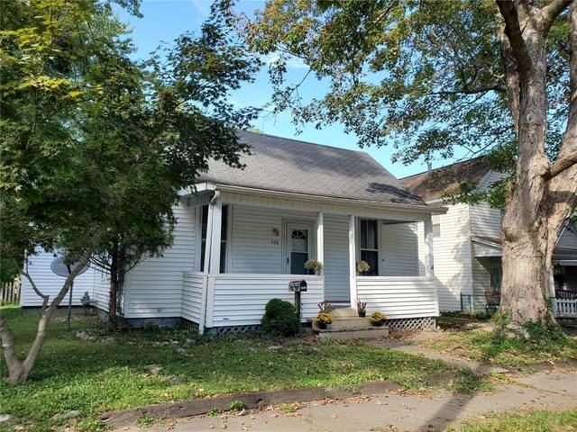 428 Murphy Street, MURPHYSBORO, IL 62966 (#21062960) :: Parson Realty Group