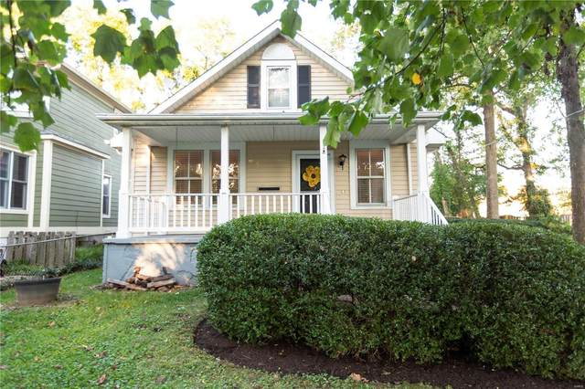 12 Dwyer Place, St Louis, MO 63124 (#21063234) :: Clarity Street Realty