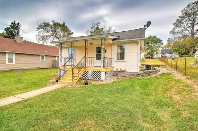807 Delmar Avenue, Festus, MO 63028 (#21063553) :: Matt Smith Real Estate Group