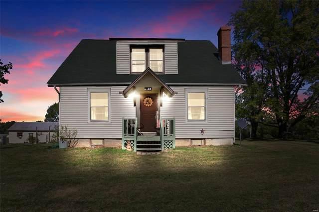 1295 Beck Road, Silex, MO 63377 (#21063575) :: Mid Rivers Homes