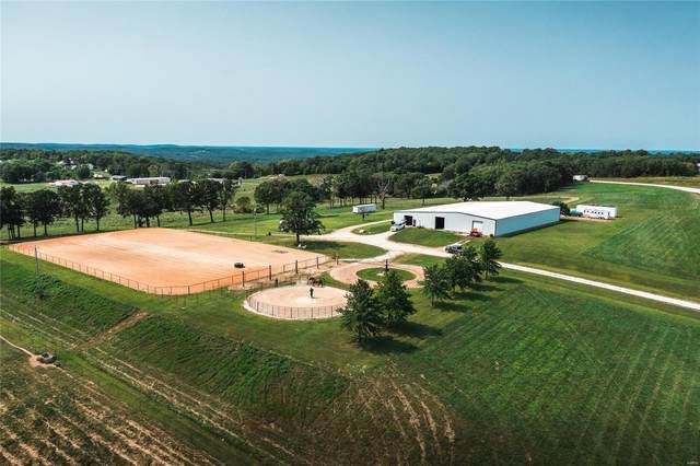 20307 Highway 68, Vichy, MO 65580 (#21063626) :: Friend Real Estate
