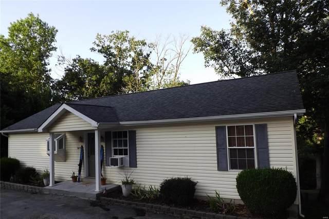 6051 S Lakeshore Drive, Hillsboro, MO 63050 (#21063681) :: Terry Gannon | Re/Max Results