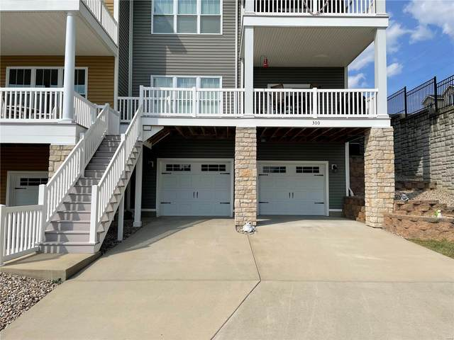 300 Captains Court, Grafton, IL 62037 (#21064033) :: The Becky O'Neill Power Home Selling Team