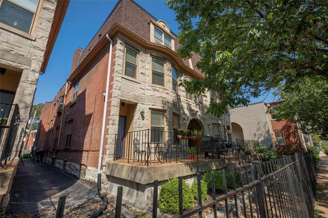 333 N Boyle Avenue A, St Louis, MO 63108 (#21064087) :: Friend Real Estate