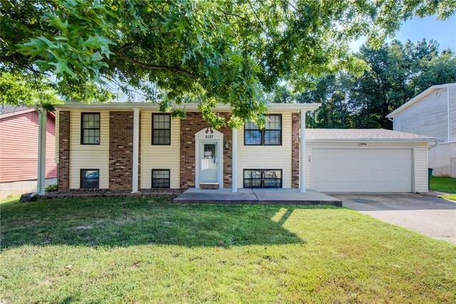 2127 Ayrshire Court, Imperial, MO 63052 (#21064127) :: Parson Realty Group