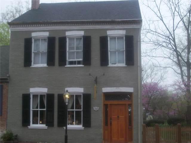 720 S Main Street, Saint Charles, MO 63301 (#21064287) :: Delhougne Realty Group