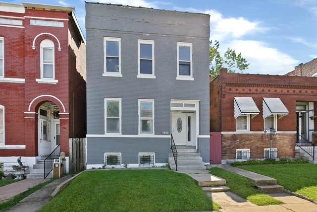3008 Magnolia Avenue, St Louis, MO 63118 (#21064354) :: Clarity Street Realty