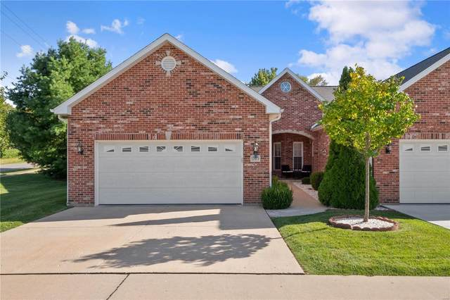 1565 Ghent Road, Columbia, IL 62236 (#21064531) :: Clarity Street Realty