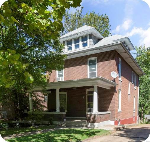 2632 Roseland, St Louis, MO 63143 (#21064669) :: Clarity Street Realty