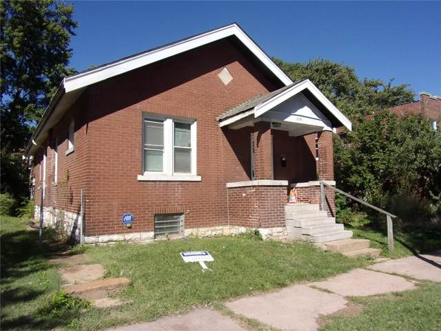 2703 Michigan Avenue, St Louis, MO 63118 (#21064698) :: Jenna Davis Homes LLC