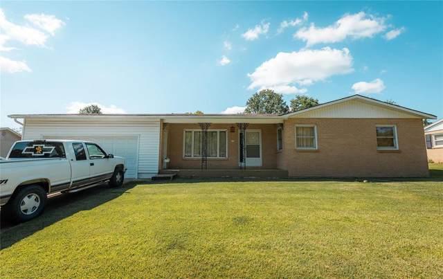 815 Thornton Street, Waynesville, MO 65583 (#21064888) :: RE/MAX Professional Realty