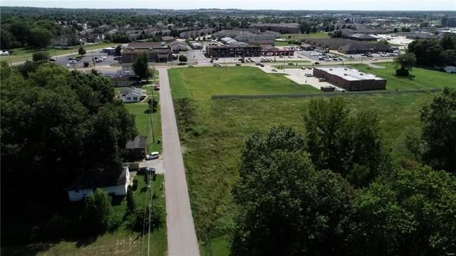 121 S Lawn Avenue, O'Fallon, IL 62269 (#21064971) :: Parson Realty Group