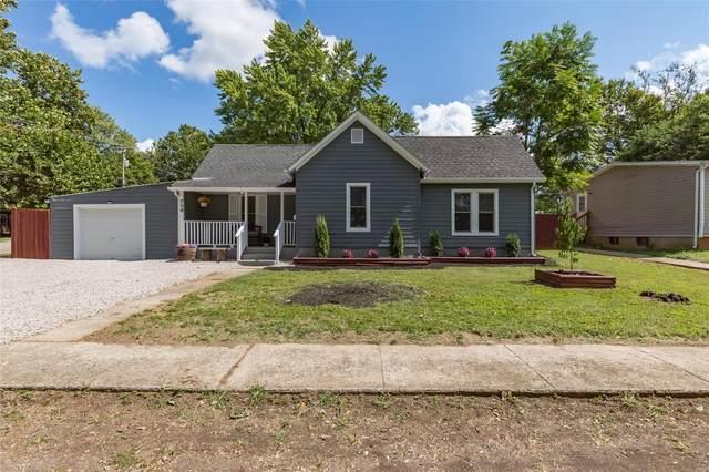 709 Third Street, Park Hills, MO 63601 (#21065025) :: Walker Real Estate Team