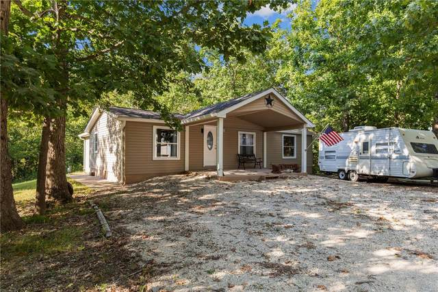 13265 Klausmeier Road, Wright City, MO 63390 (#21065097) :: Jeremy Schneider Real Estate