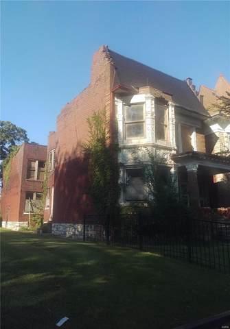 4721 Washington, St Louis, MO 63108 (#21065122) :: Mid Rivers Homes