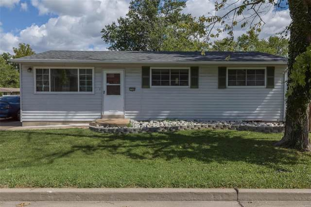 2348 Starling Airport Rd, Arnold, MO 63010 (#21065247) :: Clarity Street Realty