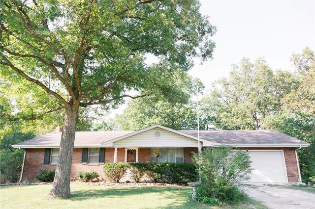 1007 E Springfield Road, Owensville, MO 65066 (#21065256) :: Friend Real Estate