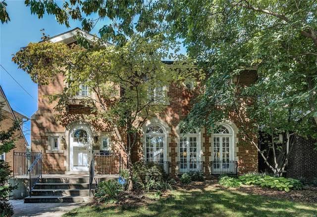 6337 Alamo Avenue, Clayton, MO 63105 (#21065593) :: Reconnect Real Estate