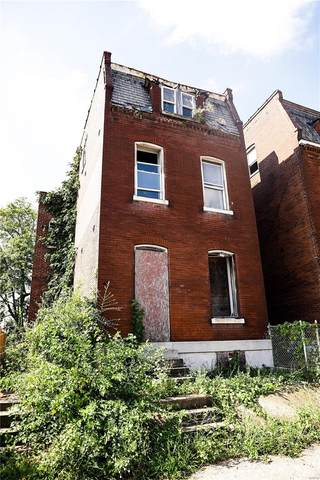 2614 Natural Bridge Avenue, St Louis, MO 63107 (#21065651) :: Jenna Davis Homes LLC