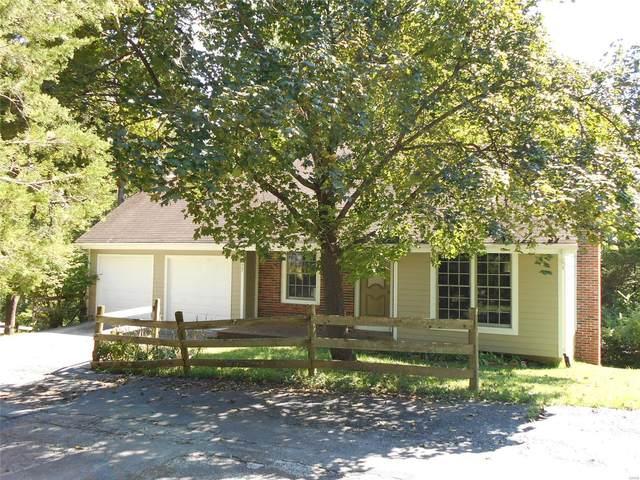 227 Walden Court, Eureka, MO 63025 (#21065779) :: Jenna Davis Homes LLC