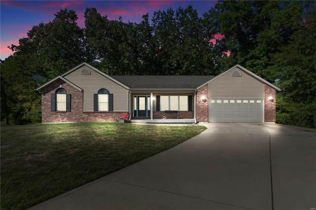 8 Woodbourne Place, Troy, MO 63379 (#21065944) :: Jeremy Schneider Real Estate