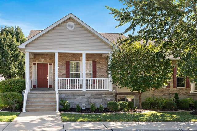 825 Penny Lane, Saint Peters, MO 63376 (#21066000) :: Matt Smith Real Estate Group