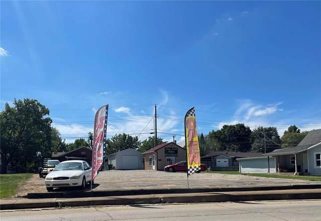 47 W School, Bonne Terre, MO 63628 (#21066309) :: Clarity Street Realty