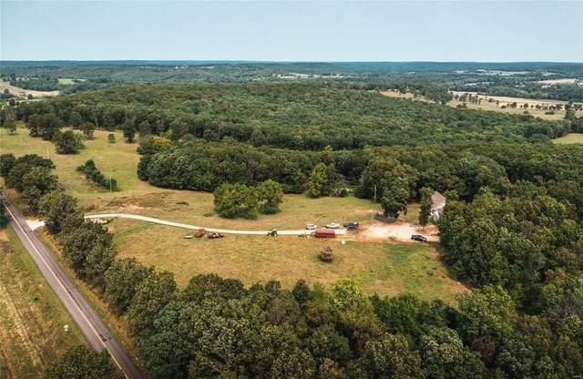 11522 Highway Ah, Plato, MO 65552 (#21066329) :: Friend Real Estate