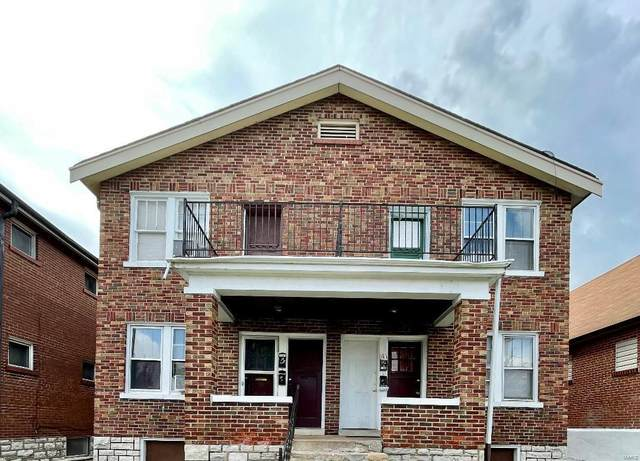 3834 Chippewa Street, St Louis, MO 63116 (#21066419) :: Parson Realty Group