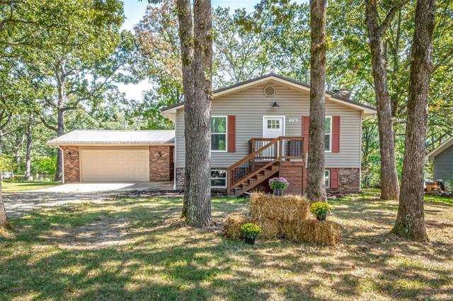 1718 Sanders Rd, Waynesville, MO 65583 (#21066444) :: Realty Executives, Fort Leonard Wood LLC