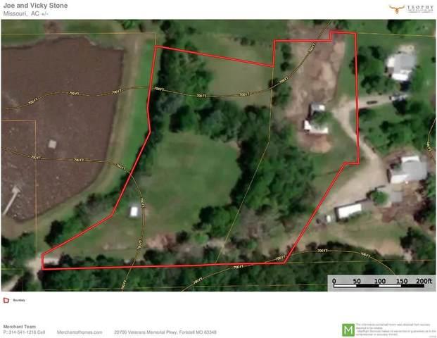 2534 Cricket Hollow Drive, Foristell, MO 63348 (#21066581) :: Jenna Davis Homes LLC