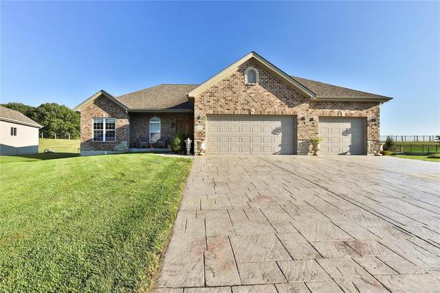 1217 Riesling, Pevely, MO 63070 (#21066714) :: Jeremy Schneider Real Estate