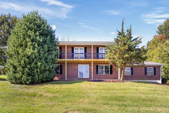 401 Whitson Avenue, St Louis, MO 63122 (#21066880) :: The Becky O'Neill Power Home Selling Team
