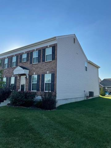 1811 Basston Drive, St Louis, MO 63146 (#21066962) :: Terry Gannon | Re/Max Results
