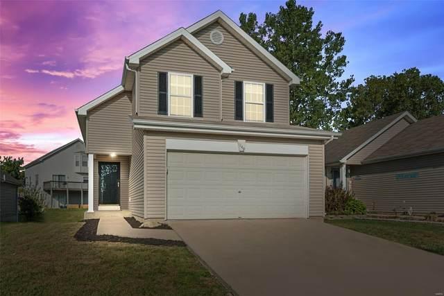 149 Autumn Oaks, Troy, MO 63379 (#21066985) :: Clarity Street Realty