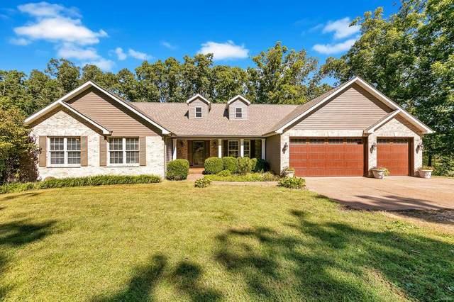 27300 Grant Court, Warrenton, MO 63383 (#21067116) :: Jenna Davis Homes LLC