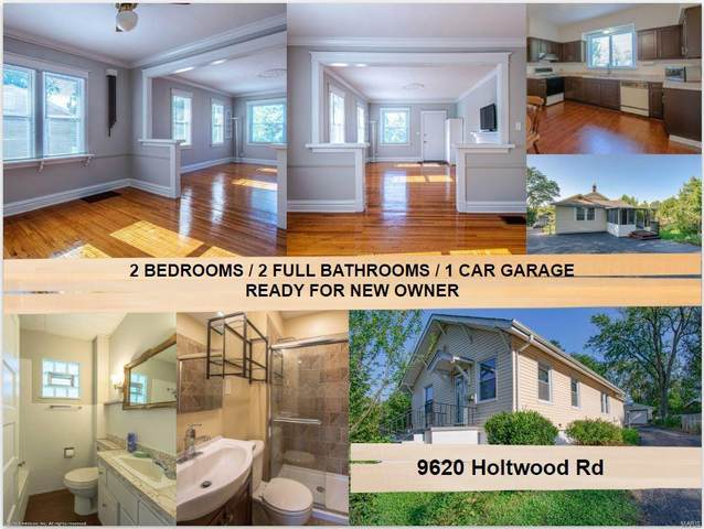 9620 Holtwood Road, St Louis, MO 63114 (#21067165) :: Friend Real Estate