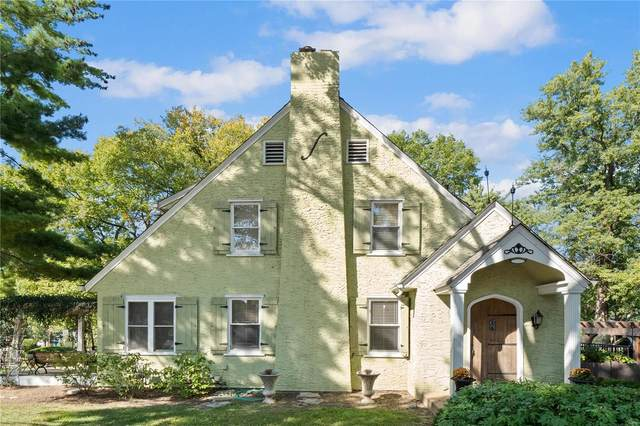 12453 Big Bend Road, St Louis, MO 63122 (#21067415) :: Parson Realty Group