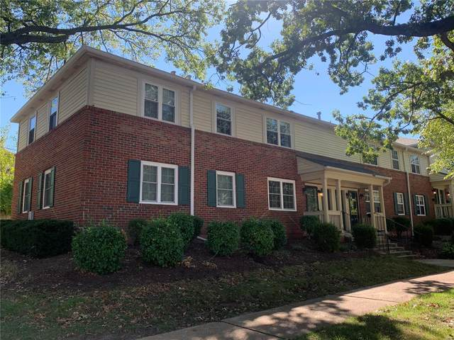9074 W Swan Circle, St Louis, MO 63144 (#21067486) :: Clarity Street Realty