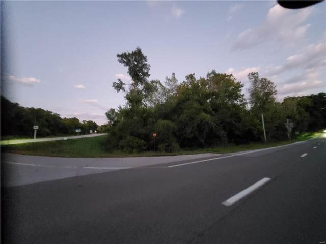 0 Us Highway 61 67 & Hwy K, Barnhart, MO 63012 (#21067532) :: Mid Rivers Homes
