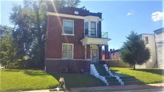 5422 Wabada Avenue, St Louis, MO 63112 (#21067595) :: Parson Realty Group