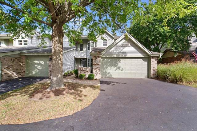 12941 Autumn Fields Court, St Louis, MO 63146 (#21067617) :: The Becky O'Neill Power Home Selling Team