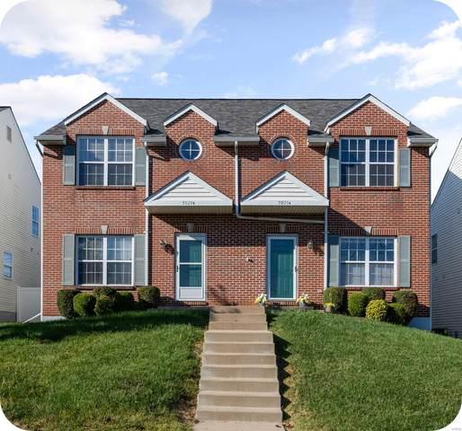 7021 Heege B, St Louis, MO 63123 (#21067636) :: Jenna Davis Homes LLC