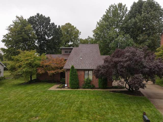 908 Stone Creek Lane, Belleville, IL 62223 (#21067665) :: The Becky O'Neill Power Home Selling Team