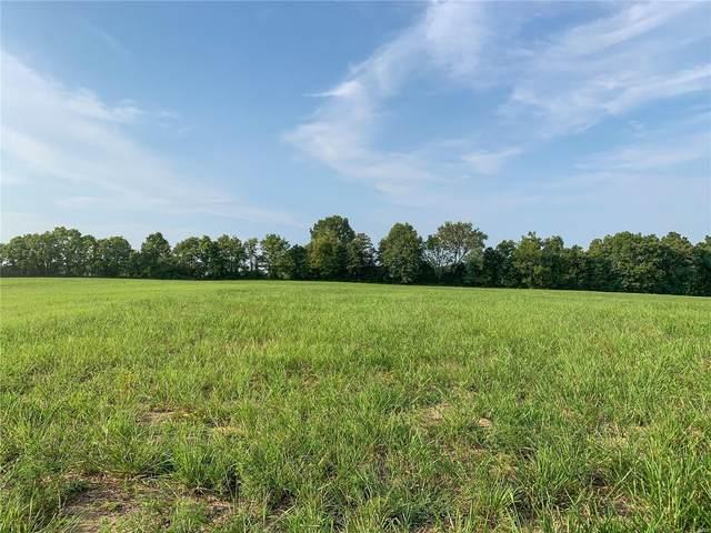 6 Springview Estates, Marthasville, MO 63357 (#21067723) :: Delhougne Realty Group
