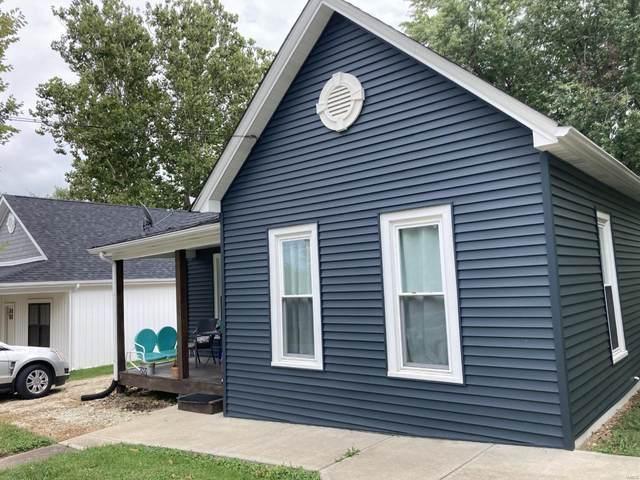 240 Boone Street, Troy, MO 63379 (#21067768) :: Clarity Street Realty