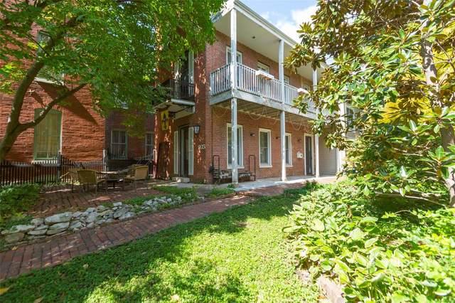935 Morrison Avenue, St Louis, MO 63104 (#21067771) :: Hartmann Realtors Inc.
