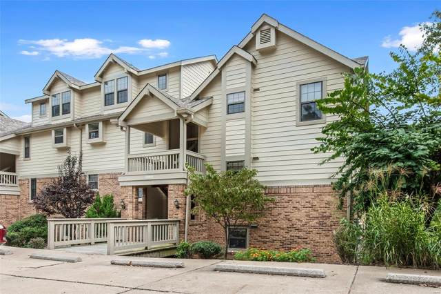 12952 Bryce Canyon Drive E, Maryland Heights, MO 63043 (#21068206) :: Terry Gannon | Re/Max Results