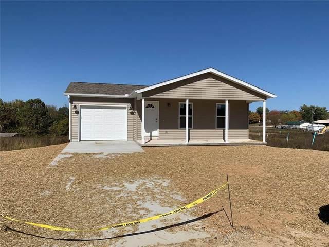 451 Northview Estates Drive, Jackson, MO 63755 (#21068212) :: Delhougne Realty Group